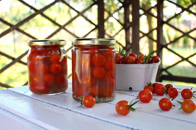 kiszonepomidory