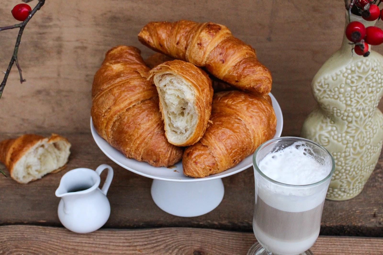croissanty-przepis