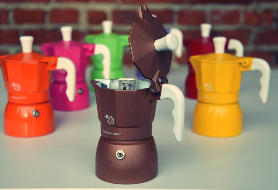 jak parzyć kawę w kawiarce