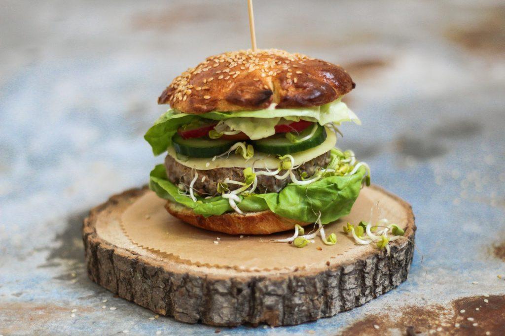 kotlety do domowych burgerów