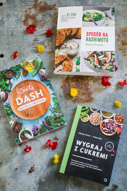książki kulinarne na wrzesień